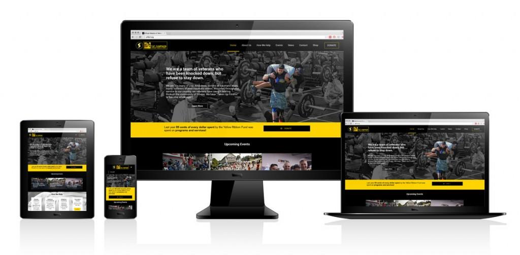 Website-yrftuf